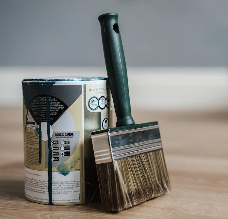Malerfirma for erhverv